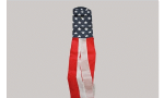 USA Flag Windsock